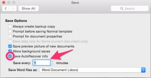 autosave_microsoft_office_mac